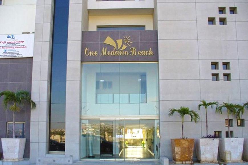 One Medano Beach Condos Cabo Vacation Al